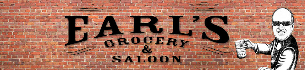 Earls Grocery & Saloon